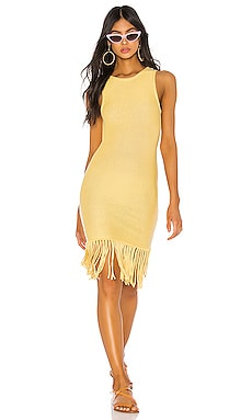 Marissa Dress Tularosa $188