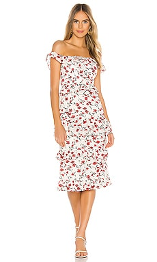 ROBE LILY Tularosa $198 BEST SELLER