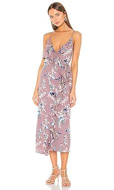 Selena Dress Tularosa $70