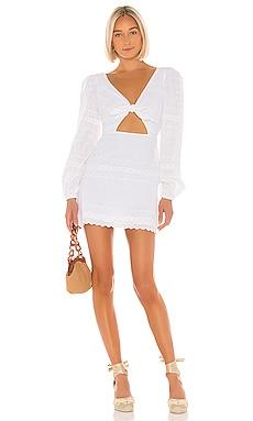 Pippa Dress Tularosa $158