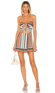 Anna Dress Tularosa $198 NEW ARRIVAL