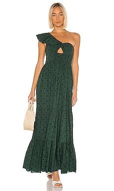 Winnie Dress Tularosa $91