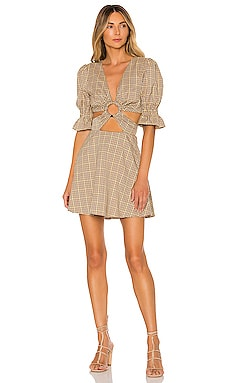 Nanette Dress Tularosa $198