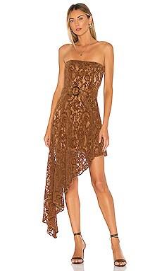 Harling Dress Tularosa $66