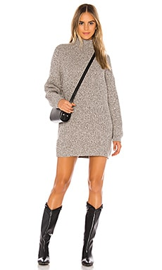 Djuna Sweater Dress Tularosa $160 BEST SELLER