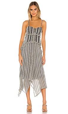 Lenna Dress Tularosa $93