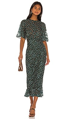 Ziggy Dress Tularosa $228