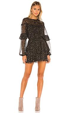 Khloe Dress Tularosa $178 NEW ARRIVAL