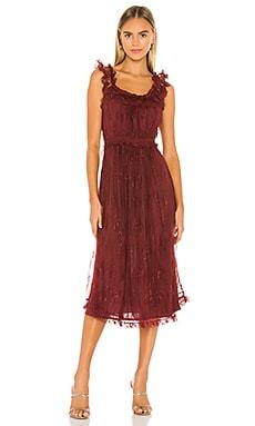 Coraline Dress Tularosa $218 NEW ARRIVAL