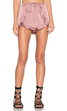 Tularosa Gia Short in Dusty Rose