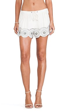 Simone Embellished Short