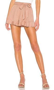 Into The Sun Shorts Tularosa $128