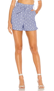 Tiffany Short Tularosa $24