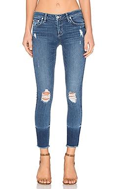 Tularosa Crissi Skinny Jean in Ankara
