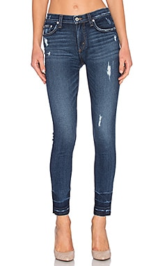 Tularosa Nora High-Rise Jean in Delhi