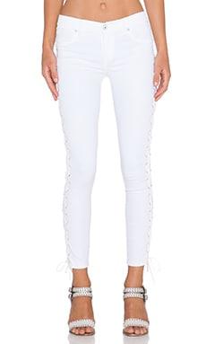 Tularosa Crissi Skinny Jean in Lima