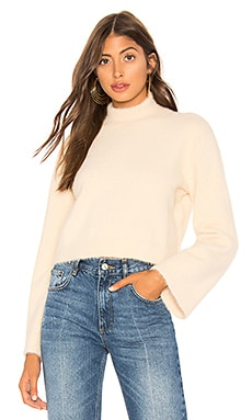 Jess Crop Sweater Tularosa $35 (FINAL SALE)