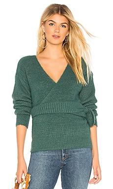 Didi Sweater Robe Tularosa $40 (FINAL SALE)