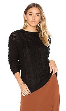 x REVOLVE Angie Sweater