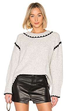 Piper Sweater Tularosa $158 BEST SELLER