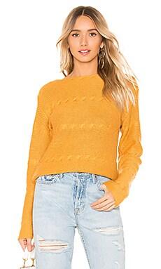 Show Sweater Tularosa $32 (FINAL SALE)