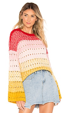 Let Go Sweater Tularosa $198 NEW ARRIVAL