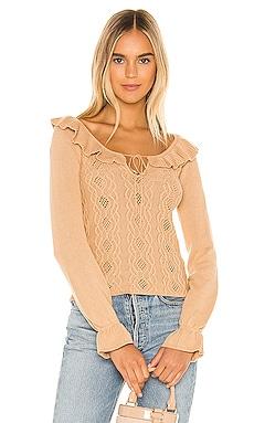 Katrina Sweater Tularosa $150 NEW ARRIVAL