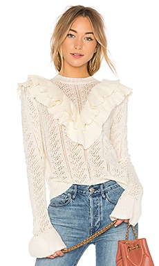 Manny Sweater Tularosa $158 BEST SELLER