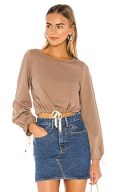 Willow Pullover Tularosa $58