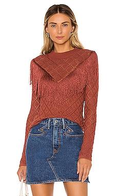 Don Pio Sweater Tularosa $158 NEW ARRIVAL
