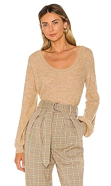 Lulu Sweater Tularosa $130 BEST SELLER