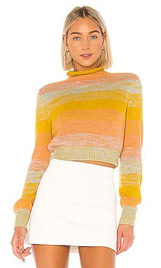Ashlyn Sweater Tularosa $158 BEST SELLER