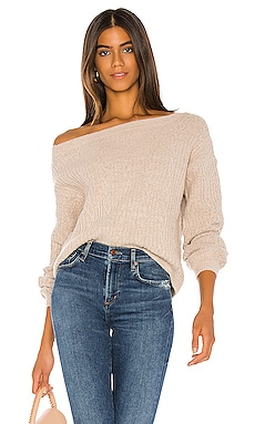 Tegan Sweater Tularosa $148 BEST SELLER