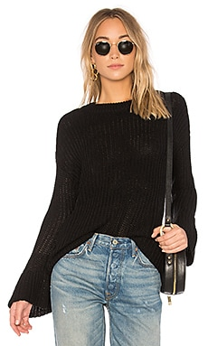 x REVOLVE Summit Sweater