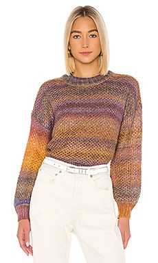Ajax Sweater Tularosa $138 NEW ARRIVAL