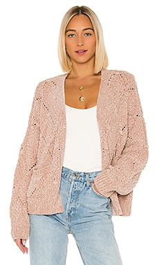 Tully Cardigan Tularosa $71
