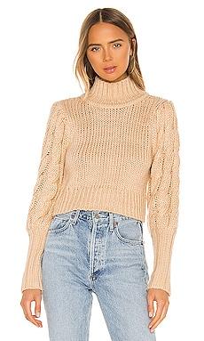Caleb Sweater Tularosa $158 NEW ARRIVAL