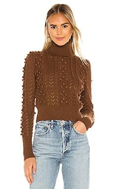 Achilles Sweater Tularosa $168 NEW ARRIVAL