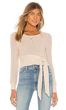 Cosima Sweater Tularosa $158 NEW ARRIVAL