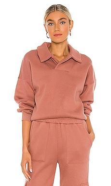 Collared Sweatshirt Tularosa $158