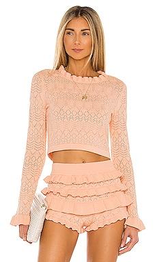Lana Sweater Tularosa $160