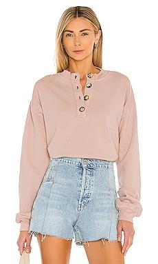 Henley Sweatshirt Tularosa $72