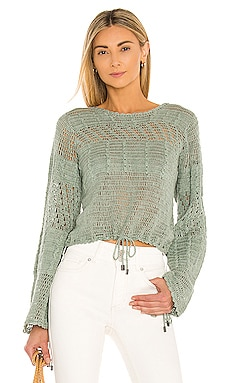 Willow Pullover Tularosa $178
