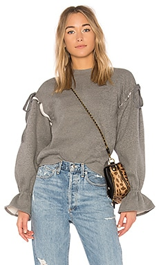 x REVOLVE Ruby Sweater