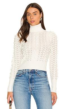 Achilles Sweater Tularosa $168 NEW