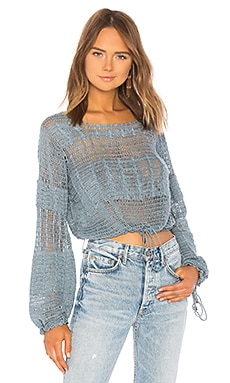 Willow Pullover Tularosa $178 BEST SELLER