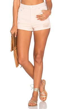 x REVOLVE Emma High-Rise Short