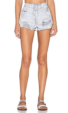 Tularosa Emma High-Rise Short in Melbourne