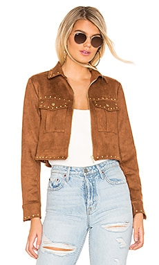 Abbot Jacket Tularosa $55 (FINAL SALE)
