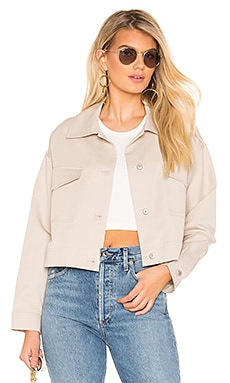 Kennedy Jacket Tularosa $67